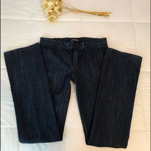LONDONJEAN - Stretch Bootcut/Flare Size 4